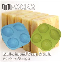 Soap Mould - Balls Shape