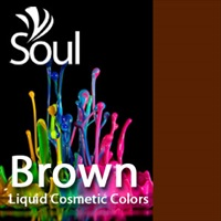 Brown Color - 10ml