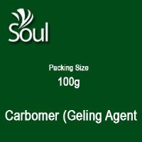 Carbomer (Geling Agent) - 100g