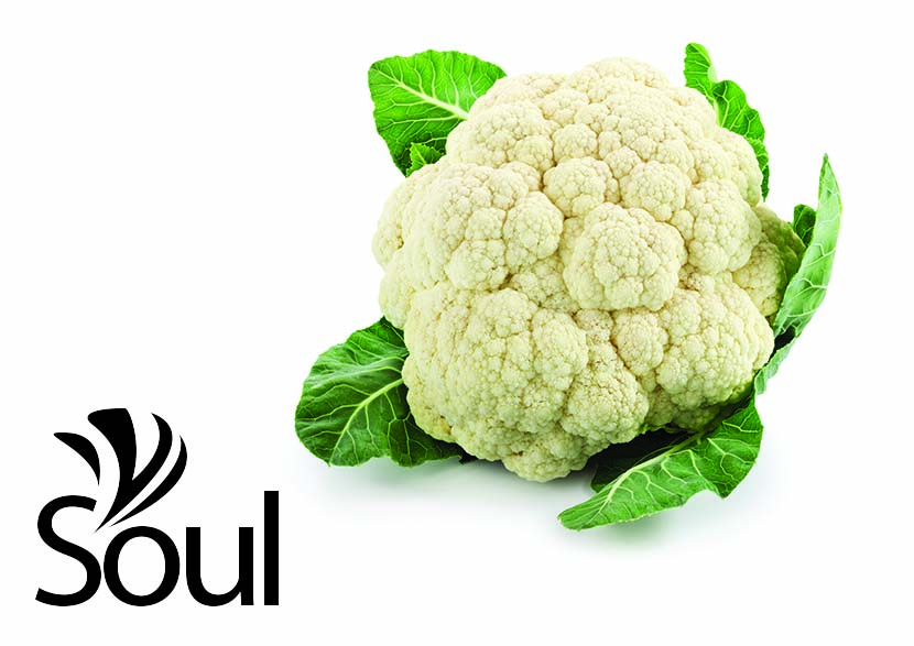 干草药 - Cauliflower 花椰菜 1KG