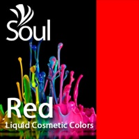 Red Color - 50ml