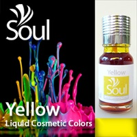 Yellow Color - 500ml