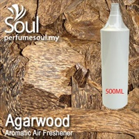 Aromatic Air Freshener Agarwood - 500ml