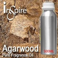 Fragrance Agarwood - 500ml