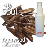Herbal Water Agarwood - 120ml