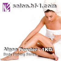 Whitening Body Cream - 1KG