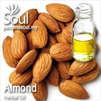 Herbal Oil Almond - 50ml