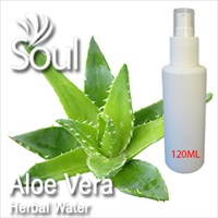 Herbal Water Aloe Vera - 120ml