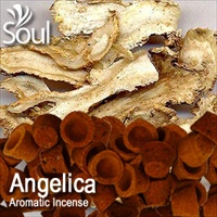 Aromatic Incense - Angelica