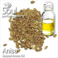 Natural Aroma Oil Anise - 10ml
