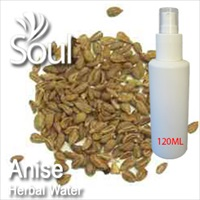Herbal Water Anise - 120ml