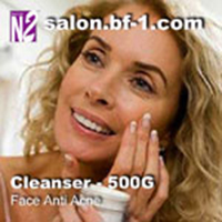 Anti Acne Cleanser - 500G
