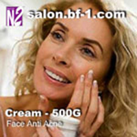 Anti Acne Cream - 500G