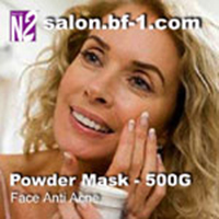 Anti Acne Powder Mask - 500G