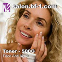 Anti Acne Toner - 500G