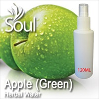 Herbal Water Apple (Green) - 120ml