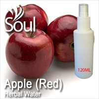 Herbal Water Apple (Red) - 120ml