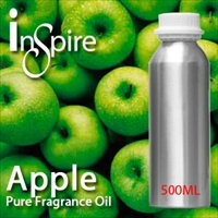 Fragrance Green Apple - 500ml
