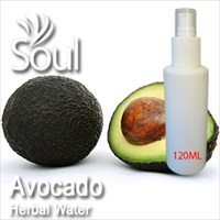 Herbal Water Avocado - 120ml