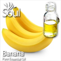香蕉精油 - 10毫升 Banana Essential Oil