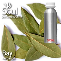 Herbal Oil Bay - 500ml
