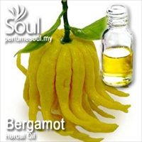 Herbal Oil Bergamot - 50ml