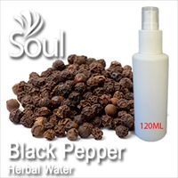 Herbal Water Black Pepper - 120ml