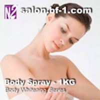 Whitening Body Spray - 1KG