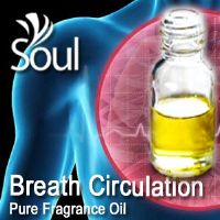 Fragrance Breath Circulation - 50ml