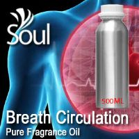 Fragrance Breath Circulation - 500ml
