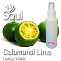Herbal Water Calamansi Lime - 120ml