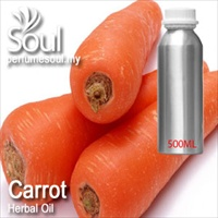 Herbal Oil Carrot - 500ml