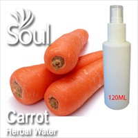 Herbal Water Carrot - 120ml