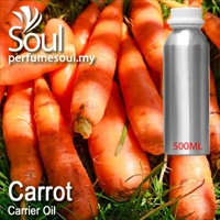 Carrier Oil Carrot - 500ml