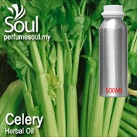 Herbal Oil Celery - 500ml