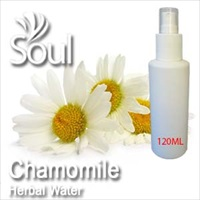 Herbal Water Chamomile - 120ml