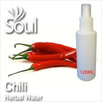 Herbal Water Chili - 120ml