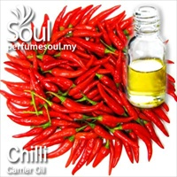 Carrier Oil Chilli - 100ml