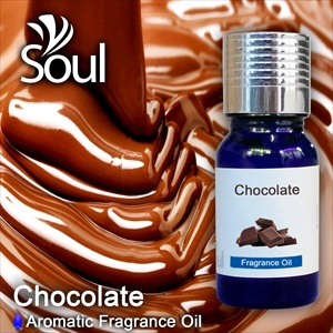Fragrance Chocolate - 50ml
