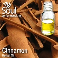Herbal Oil Cinnamon - 50ml