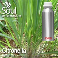 Herbal Oil Citronella - 500ml