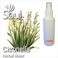 Herbal Water Citronella - 120ml