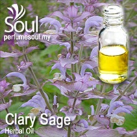 Herbal Oil Clary Sage - 50ml