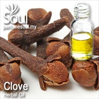 Herbal Oil Clove - 50ml