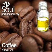 Herbal Oil Coffee - 50ml
