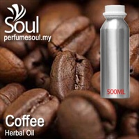 Herbal Oil Coffee - 500ml