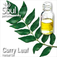 Herbal Oil Curry Leaf - 50ml