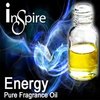 Fragrance Energy - 50ml