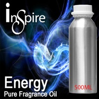 Fragrance Energy - 500ml