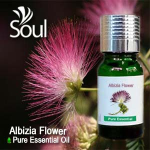 合欢花精油 - 10毫升 Albizia Flower Essential Oil